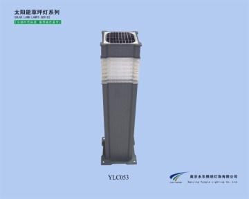 Solar Lawn Light YLC053
