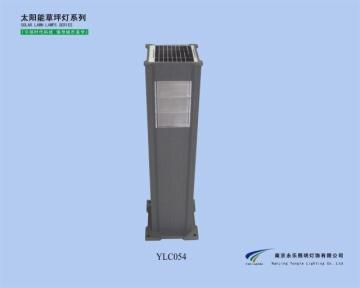 Solar Lawn Light YLC054