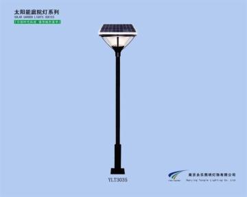 Solar Garden Light YLT3035