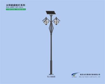 Solar Garden Light YLT3056